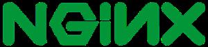 NGINX Logo for Redirect